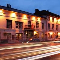 Hotel Pictures: The Catherine Wheel Hotel, Henley on Thames