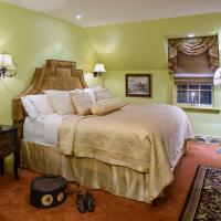 English Manor Suite