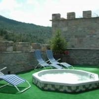 Hotel Pictures: Las Bodegas De Claveria, El Humo de Muro