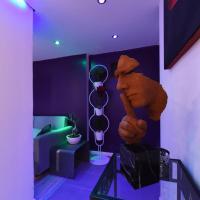 Hotel Pictures: Studio Port Soleil, La Grande-Motte