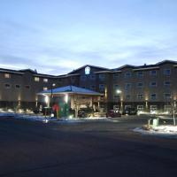 Hotel Pictures: Best Western PLUS Fort Saskatchewan Inn & Suites, Fort Saskatchewan