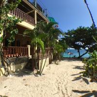 Beach Front Double Room