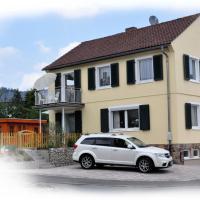 Hotel Pictures: Ferienwohnung DieEins, Rüdesheim am Rhein