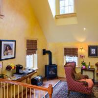 Regal Tower Suite