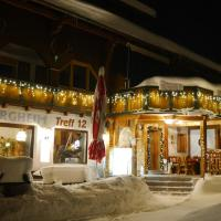 Hotel Pictures: Pension Bergheim-PS, Tannheim