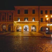 Hotel Pictures: Hotel Slavia, Svitavy