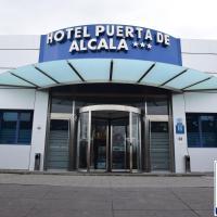 Hotel Pictures: Hotel Puerta de Alcalá, Alcalá de Henares