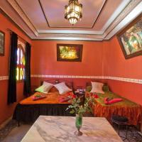 Farouq Triple Room