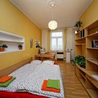 Studio (2 Adults) Apartment 9