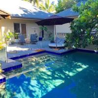Hotel Pictures: Tali Oak Beach House, Oak Beach