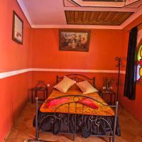 Farid Double Room