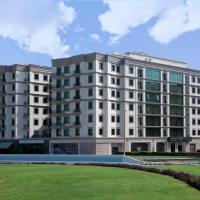 Zdjęcia hotelu: Al Waleed Palace Hotel Apartments - Oud Metha, Dubaj