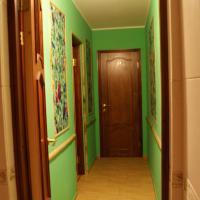 Economy Twin Room with Shared Bathroom