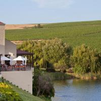 Zdjęcia hotelu: Asara Wine Estate & Hotel, Stellenbosch
