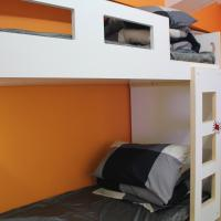 Special Offer Bed in 8-Bed Mixed Dormitory Room