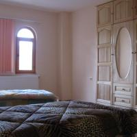 Hotel Pictures: Guesthouse Brezata, Drumokhar