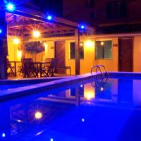 Hotel Pictures: Hotel Pousada Villas do Atlantico, Lauro de Freitas