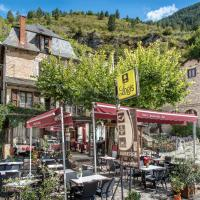 Hotel Pictures: Auberge de la Cascade, Sainte-Énimie