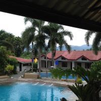 Zacona Eco-Resort & Biblical Garden