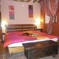 Hotel Pictures: La Chartreuse, Poilly-sur-Tholon