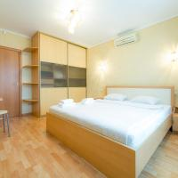 Hotelfoto's: Apartment 3 Internatsionala 94а, Tsjeljabinsk