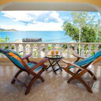 Fotos del hotel: Jardin Marron, Baie Sainte Anne