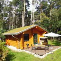 Hotel Pictures: Bungalow Meise, Bodstedt