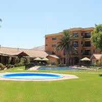 Hotel Pictures: Hotel Maray, Copiapó