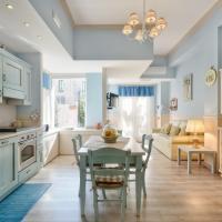 Fotos de l'hotel: Apartments La Boungaville, Agropoli