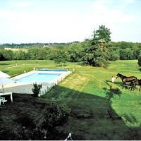 Hotel Pictures: Domaine de la Loge, Vouvant