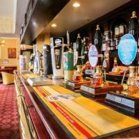 Hotel Pictures: The Station Hotel, Worksop