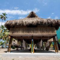 Hotel Pictures: Costeño Beach Surf Camp, Guachaca