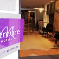 Hotel Pictures: Mercure Sao Paulo Alamedas, Sao Paulo