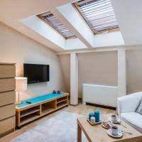 Deluxe Studio (2 adults) - 14/6 Plac na Groblach
