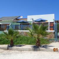 Hotel Pictures: Hostal Charito, Caldera