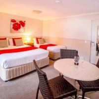 Hotel Pictures: Apple & Grape Motel, Stanthorpe