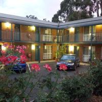 Fotos del hotel: Hepburn Springs Motor Inn, Daylesford