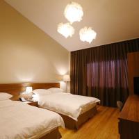 Fotografie hotelů: Palgong Emillia Hotel, Daegu