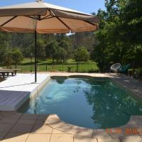 Hotel Pictures: Barney Creek Vineyard Cottages, Bigriggan