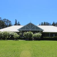 Hotel Pictures: Thistle Hill Guesthouse, Pokolbin