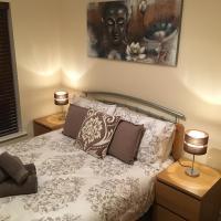 Zdjęcia hotelu: Quarters Living – Welbeck Apartment 2, Oksford