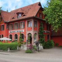 Hotelbilleder: Hotel-Restaurant Ochsen, Haslach im Kinzigtal