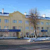 Zdjęcia hotelu: Hotel Mosty, Masty