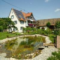 Hotel Pictures: Winzerhof Bitzenhofer, Vogtsburg