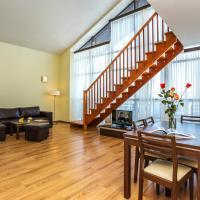 Three-Bedroom Apartment - Annex Building