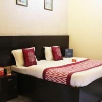 OYO Rooms Near Moulsari Avenue