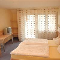 Hotelbilleder: Gasthaus Grüner Baum, Werbach