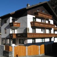 Hotel Pictures: Appartements Schusser, Mallnitz