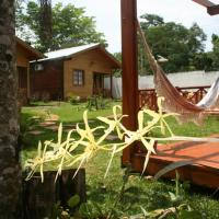 Hotel Pictures: Cabañas Kurupi, Puerto Iguazú