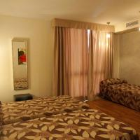 Double Room with Extra Bed and Parking